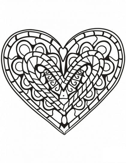 Eine Fensterdeko Mit Kreidemarker Erfolgreich Selber Machen Mit Diesen Tipps Vorlagen Herz Vorlage Ausdrucken Malvorlagen Zum Ausdrucken