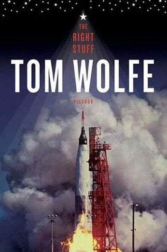 The Right Stuff - Tom Wolfe | United States |425330282: The Right