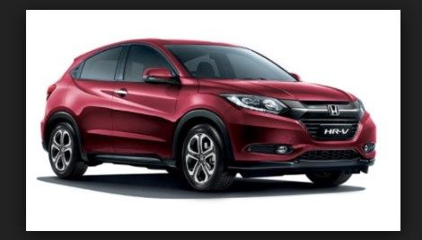 2020 Honda Hr V Suv Pricing Features Ratings And Reviews Honda Hr V Msrp Honda Honda Company Vehicles