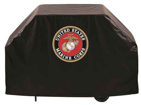 Grill Cover 60 Inch United States Marine Corps Us Marine Corps