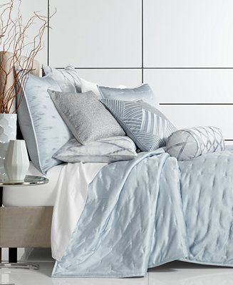 Hotel Collection Dimensional King Quilted Coverlet Created For Macy S Reviews Quilts Bedspreads Bed Bath Macy S Hotel Collection Quilted Coverlet Hotel Collection Bedding