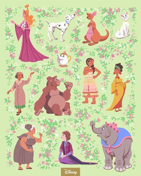 Disney on Twitter