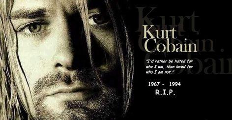 Kurt Cobain (NIRVANA)... R.I.P.(Светлая Память) (Такер Cover) (+afspeell...