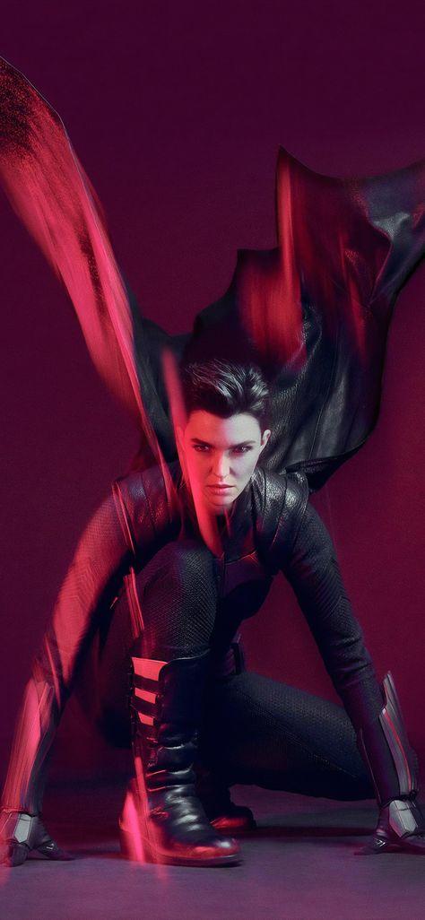 2019 Batwoman Ruby Rose 4k Wallpapers | hdqwalls.com