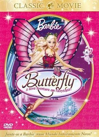 Filme Da Barbie Filme Barbie Barbie Butterfly Barbie Movie Filme