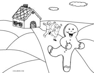 Free Printable Gingerbread Man Coloring Pages For Kids Cool2bkids Gingerbread Man Coloring Page Gingerbread Man Activities Coloring Pages