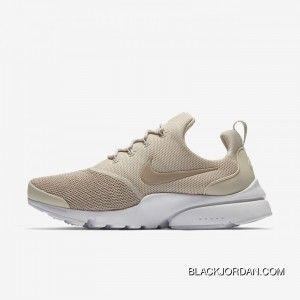 98be5eb2462 2019 的 Women Nike Presto Fly Se Desert Sand White Sand 主题