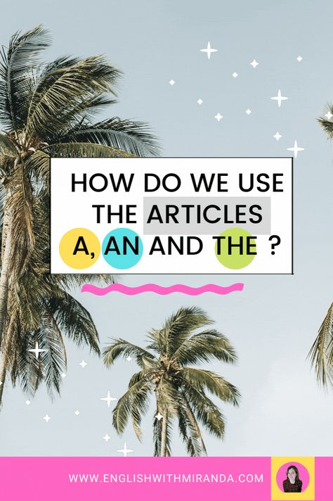 Do we really need articles in English?