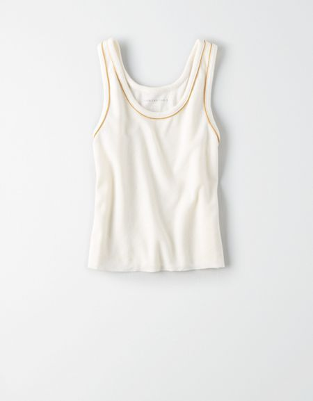 0bc8518580d Sparkly gold crop top tank Perfect for a night out. This top is ...