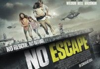 'No Escape' One Father's Fight to Protect His Family - The Good Men Project