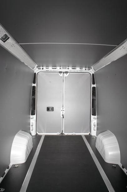 Ram ProMaster High roof 136