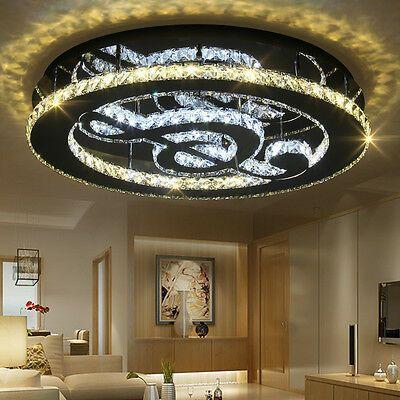 Modern Music Symbol Led K9 Crystal Ceiling Light Villa Diving Room Pendant Lamp Ceiling Lights Crystal Ceiling Light Pendant Lamp