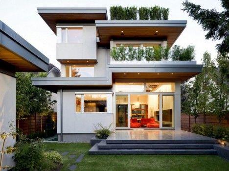 Beautiful Architecture Of Home Design Gallery - Interior Design ...