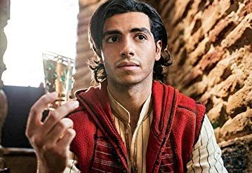 Mena Massoud In Aladdin 2019 With Images Aladdin Movie