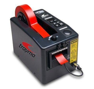 Dispensador Electronico Zcm1000 De Cintas Adhesivas Que Permite