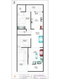 Image Result For House Plan 20 X 50 Sq Ft New House Plans 20x30 House Plans