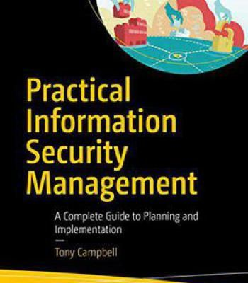 Information Security Pdf