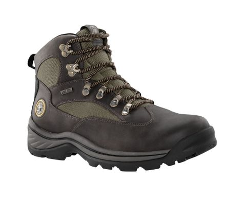 predominante Estados Unidos a juego en color Men's Chocorua Trail Mid Waterproof Hiking Boots | Timberland ...