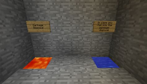 Well, Yes if you Don't Play Minecraft Then This would Not Make Sense But Trust Me It's Necessary!!