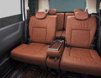 Interior Autech Nissan Serena Axis C25 2005 08 In 2020 Recliner Chair Lounge Chair Chair