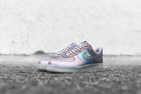 Nike Air Max 1 White Pink Green – Kith