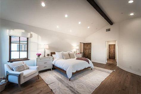 Les 88 meilleures images à propos de bedroom sur Pinterest Chambre