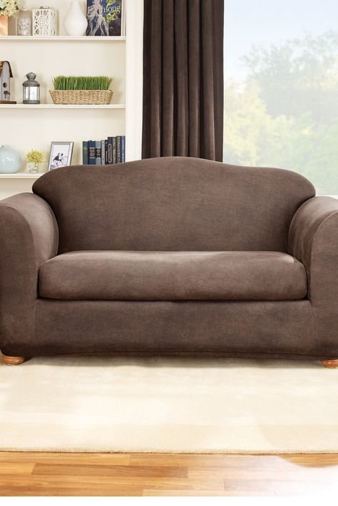 10 Wondeful Best Slipcover For Leather