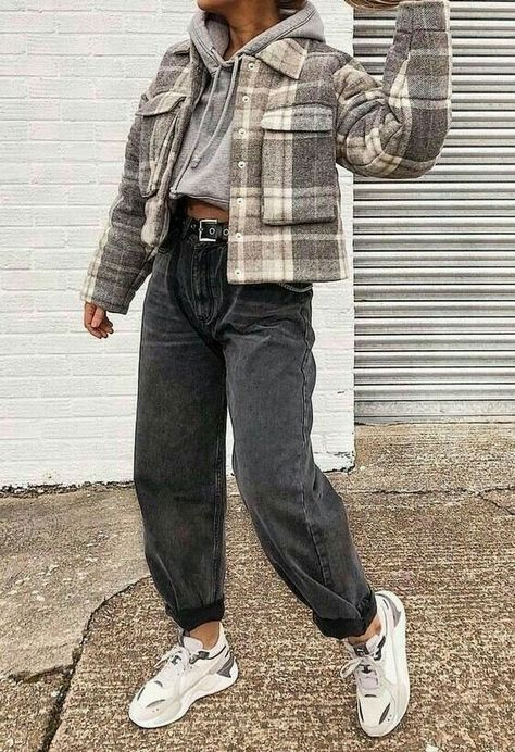 Winter Mode Outfits, Winter Fashion Outfits, Look Fashion, Autumn Fashion, Fashion Fashion, Grunge Winter Outfits, Hipster Fall Outfits, Summer Outfits, Hipster Fashion