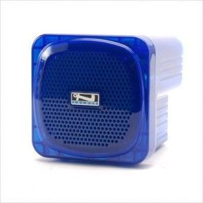 battery operated mini speakers