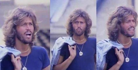 Barry Gibb [Composer/singer/last living Gibb brother] - Page 2