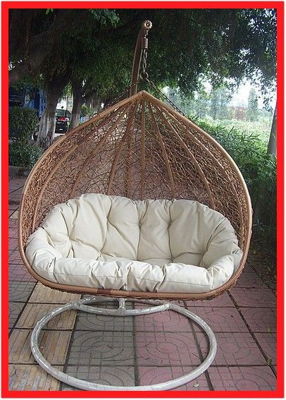 Pin On Hanging Chair Interior Design