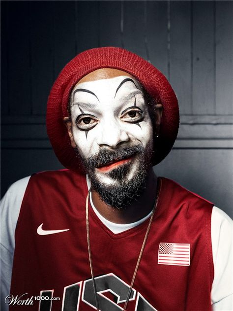 Celebrity Mimes 6 - Worth1000 Contests      Snoop Dogg