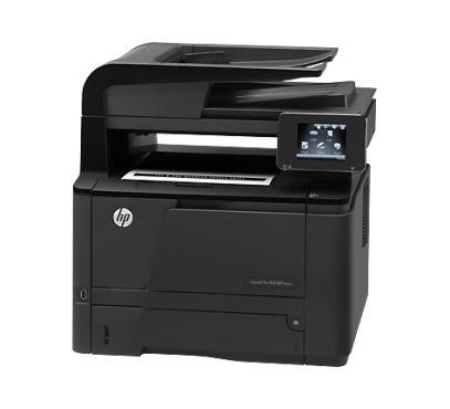 Buy Hp Laserjet Pro 400 Mfp M425dw Etoners Au Printer Cartridge Printer