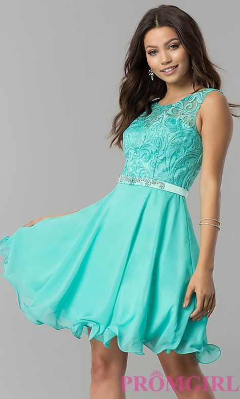 99e3e668ac86 Sarahbridal Women's Short Tulle Beading Homecoming Dress Prom Gown ...