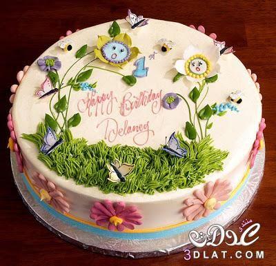 صور تورتة عيد ميلاد بالاسماء 2018 اجمل تورتة لعيد ميلاد خلفيات تورتة عيد الميلاد صور تورتة مكتوب عليها كلمة Happy Birthday Cake Desserts Birthday Cake