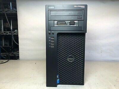 Sponsored Dell Precision T1700 Tower Intel Core I5 4670 3 4ghz 32gb 3tb Hd Win10 Dell Precision Ssd Pc Computer