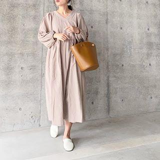 mika mika akim instagram写真と動画 shirt dress fashion normcore