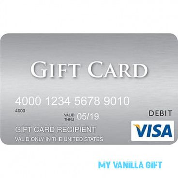 The Reasons Why We Love My Vanilla Gift My Vanilla Gift Mastercard Gift Card Visa Gift Card Free Gift Card Generator
