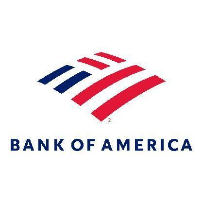 Bank Of America Bac Bank Of America America Underwriting