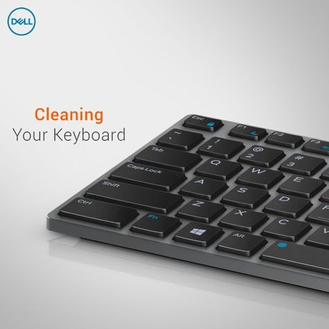 Cleaning Tips And Suggestions For Your Alienware Or Dell Pc
