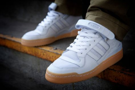 adidas Originals Forum Lo RS | Sneakers outfit men, Sneakers