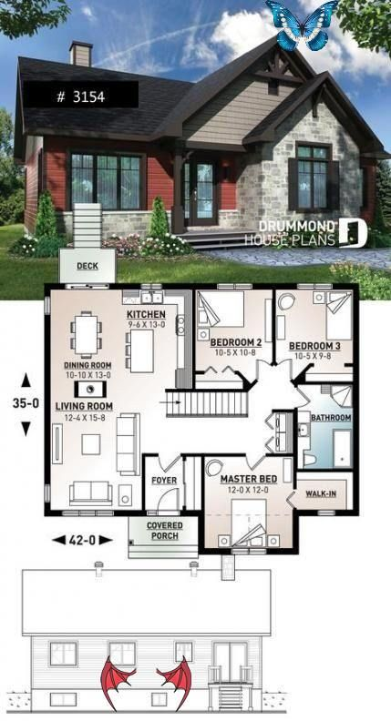 Rustic Modern House Floor Plans House Plans Rustic Modern Dream Homes 67 Trendy Ideas House Br Rustic Home Design Country House Design Rustic House