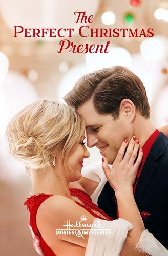 The Perfect Christmas Present (2019) The Perfect Christmas Present | Hallmark Christmas Movies in 2019
