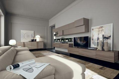 deko wohnzimmer regal wohnzimmer modern wohnzimmer moderne - moderne wohnzimmereinrichtungen
