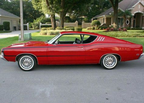1969 Ford Torino Gt Mjc Classic Cars Pristine Classic Cars For