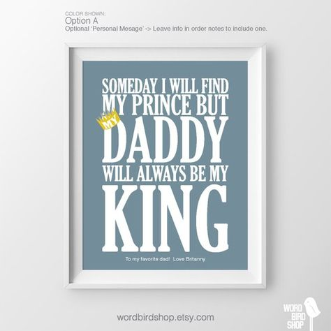 Personalized Christmas Gift For Dad Birthday From Daughter Father Ideas Fathe