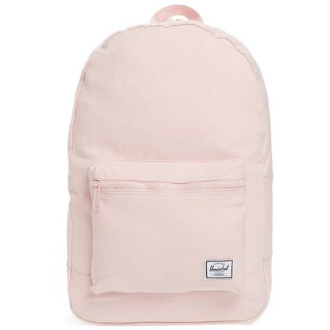 29e04b0248e Women s Herschel Supply Co. Cotton Casuals Daypack Backpack (1 060 UAH) ❤  liked