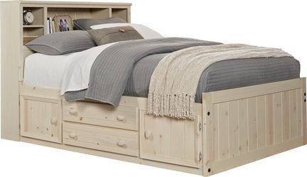 Girls Full Size Beds Bookcase Bed Bedroom Furniture Stores Rooms To Go Furniture