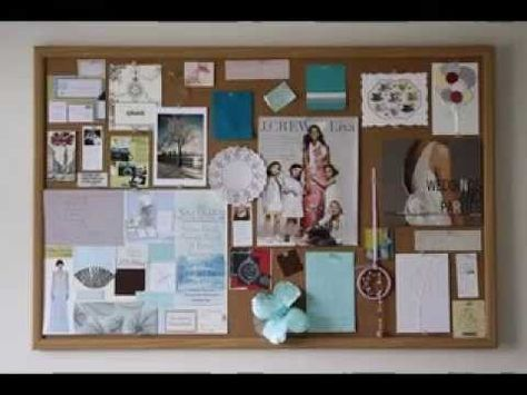 27 DIY Cool Cork Board Ideas, Instalation & Photos   Cork boards, Cork and  Display