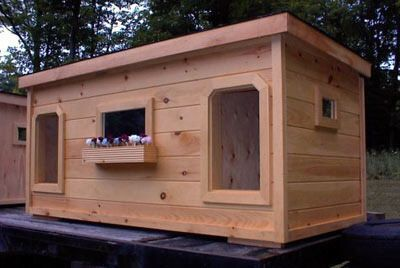 3 Practical Tips For Building Your Own Dog House In 2020 Dog House Plans Cool Dog Houses Custom Dog Houses